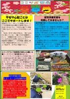 ここサポ泉南ニュース 2月号 創刊!